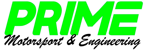 Prime Motorsport and Engineering site logo
